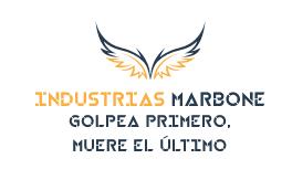 Logo - Industries Marbone