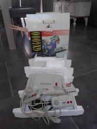 (vds) amstrad gx4000 complete en boite + copter 271 Mini_210604082115871135