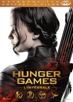 Hunger Games Intégrale - [Uptobox] 210605065646492205
