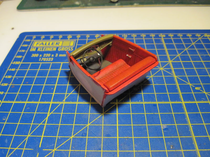 Ford 32 hot rod Revell 1/25 210605091043330634