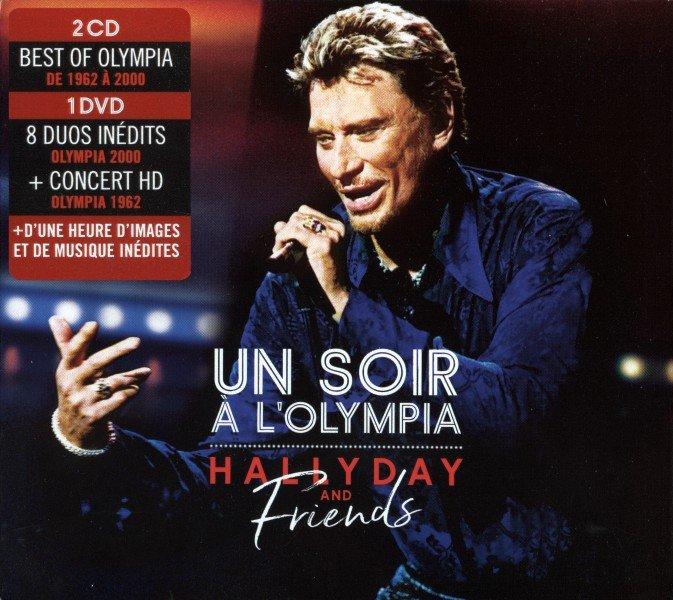LES CONCERTS DE JOHNNY 'OLYMPIA DE PARIS 1962' 210605123047115905