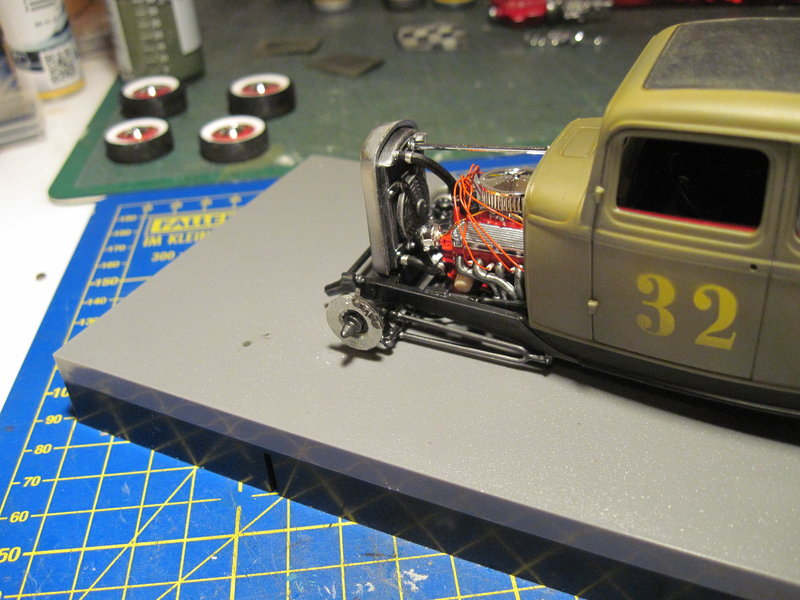 Ford 32 hot rod Revell 1/25 210606112208351959