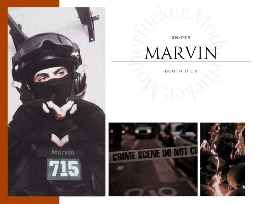 marvin 1