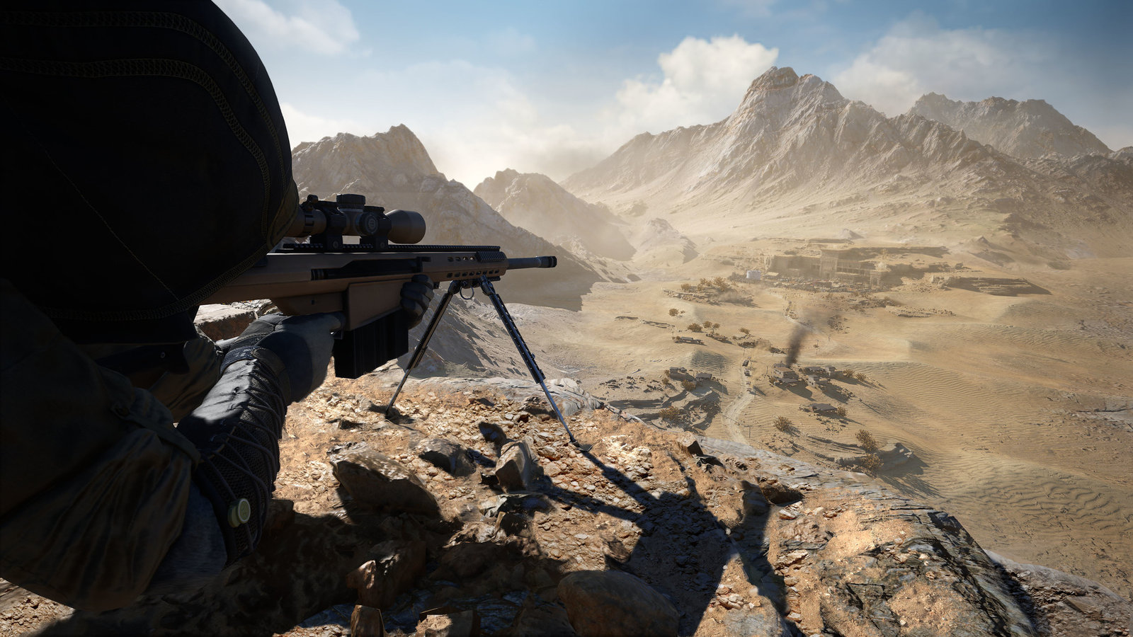 Sniper Ghost Warrior Contracts 2 image 1