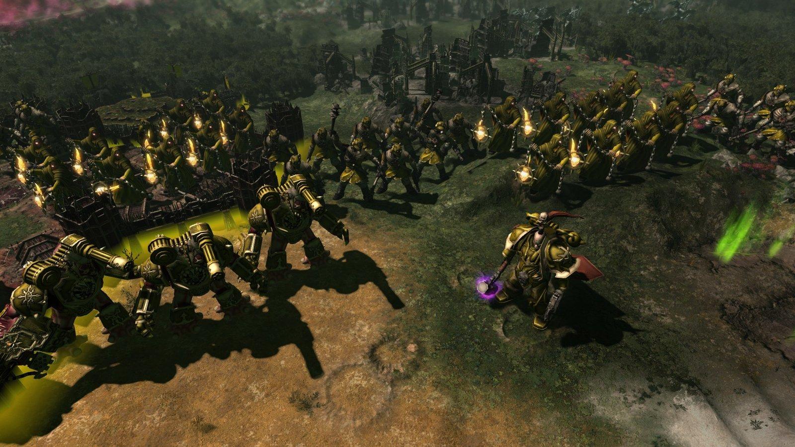 Warhammer 40000 Gladius Relics of War Specialist Pack image 1