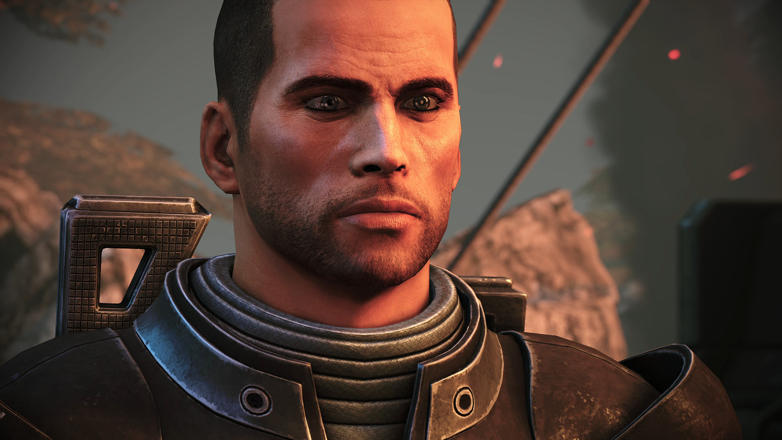 Mass Effect Legendary Edition image 1
