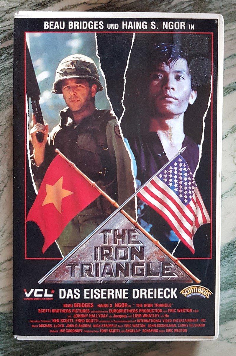 Pour la rubrique Vidéographie (VHS) du site  210608101733178368