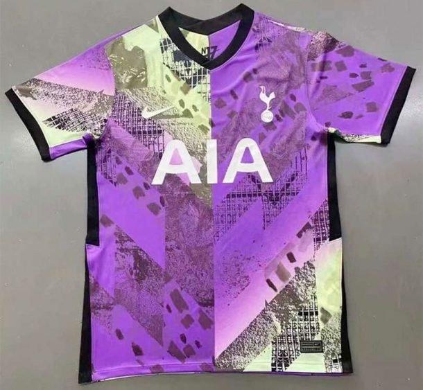 Tottenham-2022-maillot-de-foot-domicile-610x563