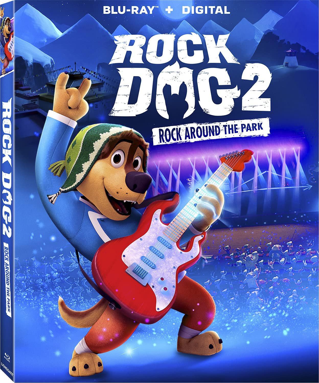Rock Dog 2 poster image