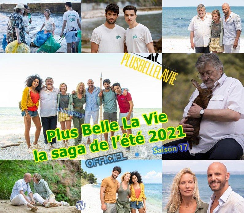 Plus Belle la vie (saga de l'été 2021) 210612073126589519