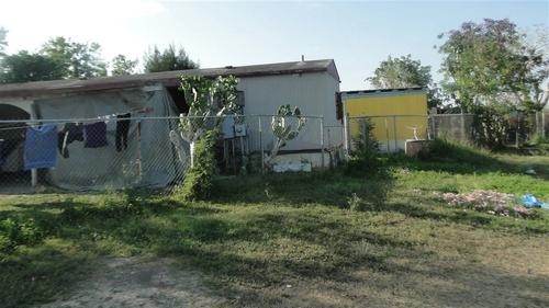 habitations garaguayennes.