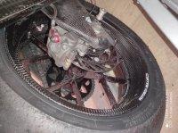 Vends Jantes Rotobox Bullet carbone R1 15 à 21 Mini_210613074128921852