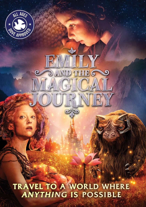 Faunutland and the Lost Magic poster image