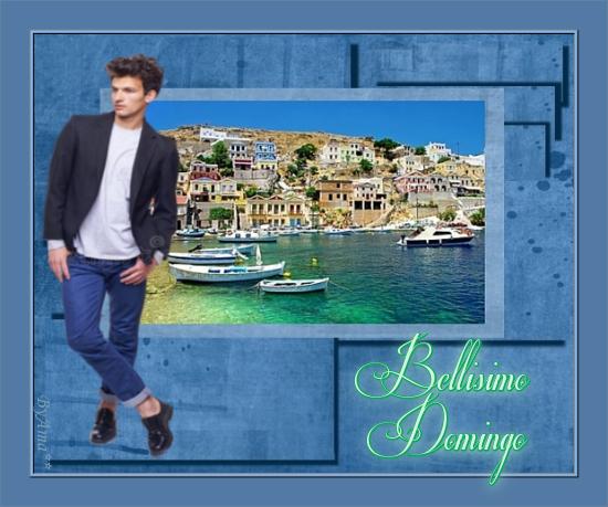 Paisaje de Amalfi- Italia 210616020924317846
