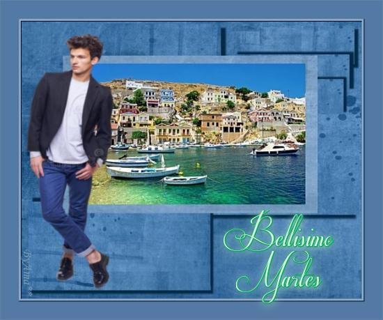 Paisaje de Amalfi- Italia 210616020925254411
