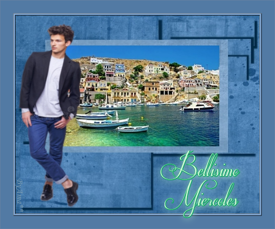Paisaje de Amalfi- Italia 210616020925360332