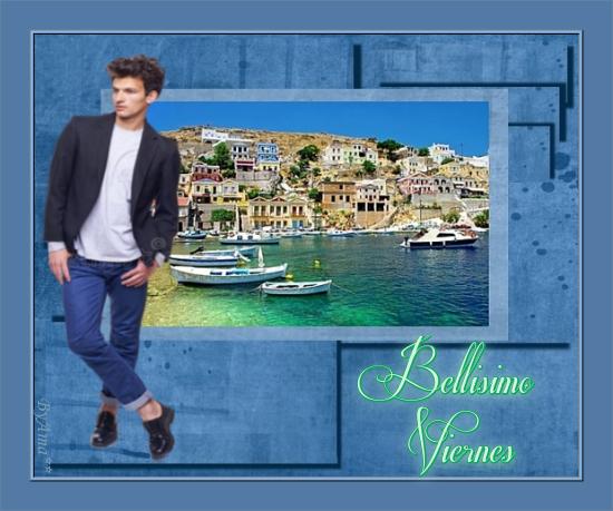 Paisaje de Amalfi- Italia 210616020925975561