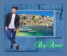 Paisaje de Amalfi- Italia 210616020926205363