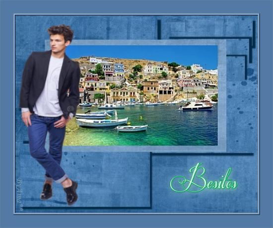 Paisaje de Amalfi- Italia 210616020926517407