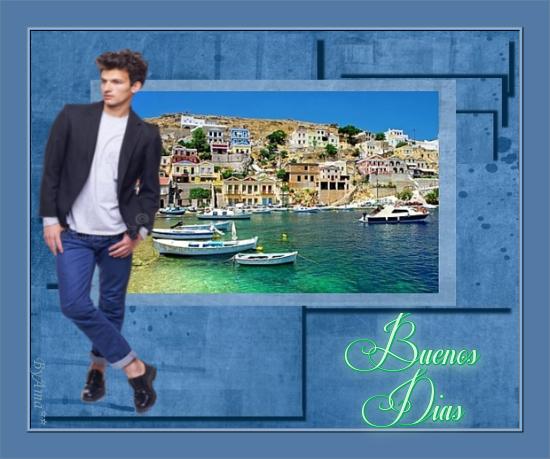 Paisaje de Amalfi- Italia 210616020926810293