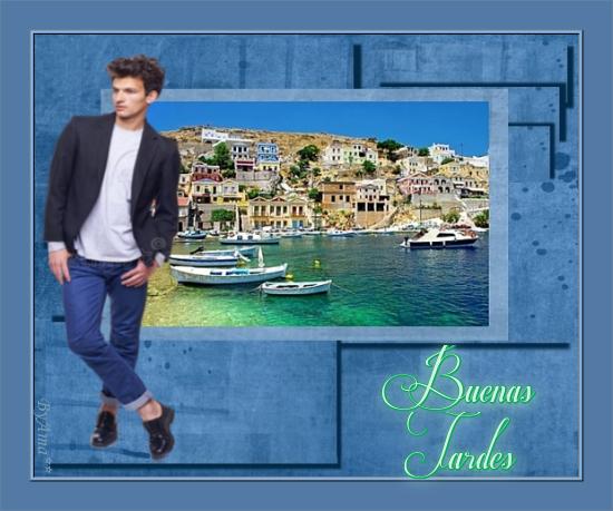 Paisaje de Amalfi- Italia 210616020927356630