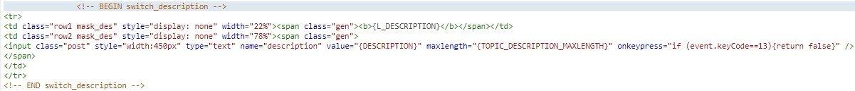 Peut plus insérer image - description du sujet ne s'affiche plus 210617042516120251