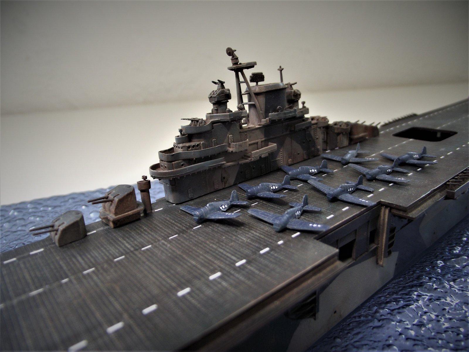 USS Hancok (Trumpeter 1/700°) 210618010032614666