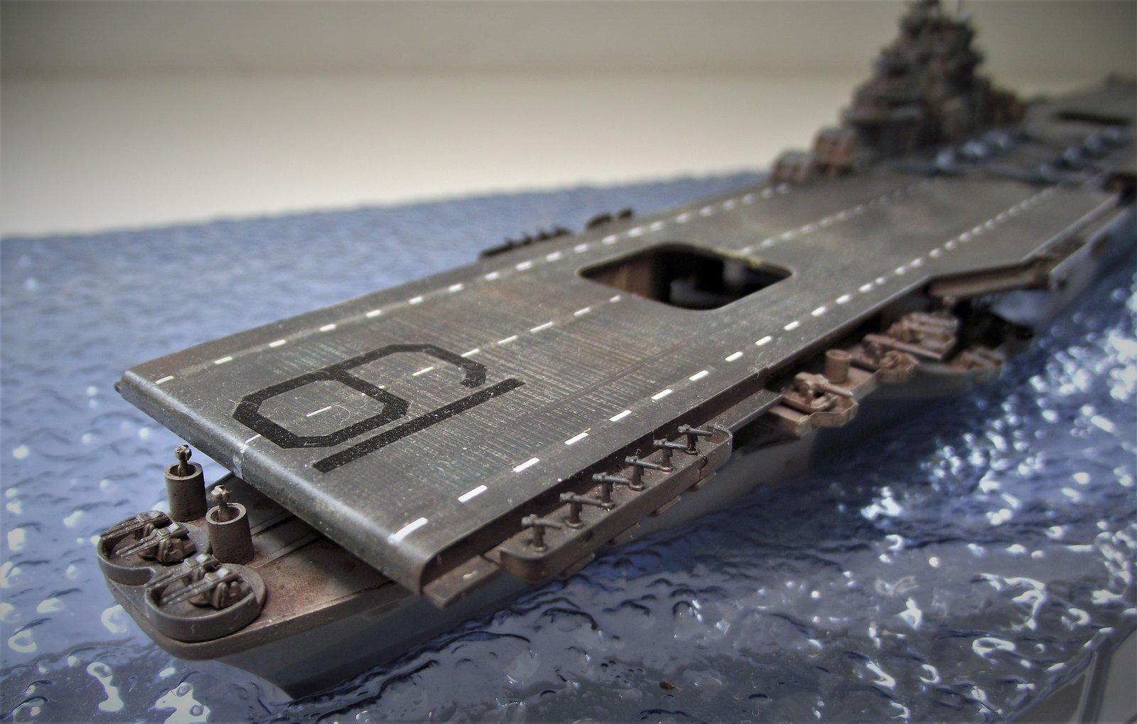 USS Hancok (Trumpeter 1/700°) 210618010033650371