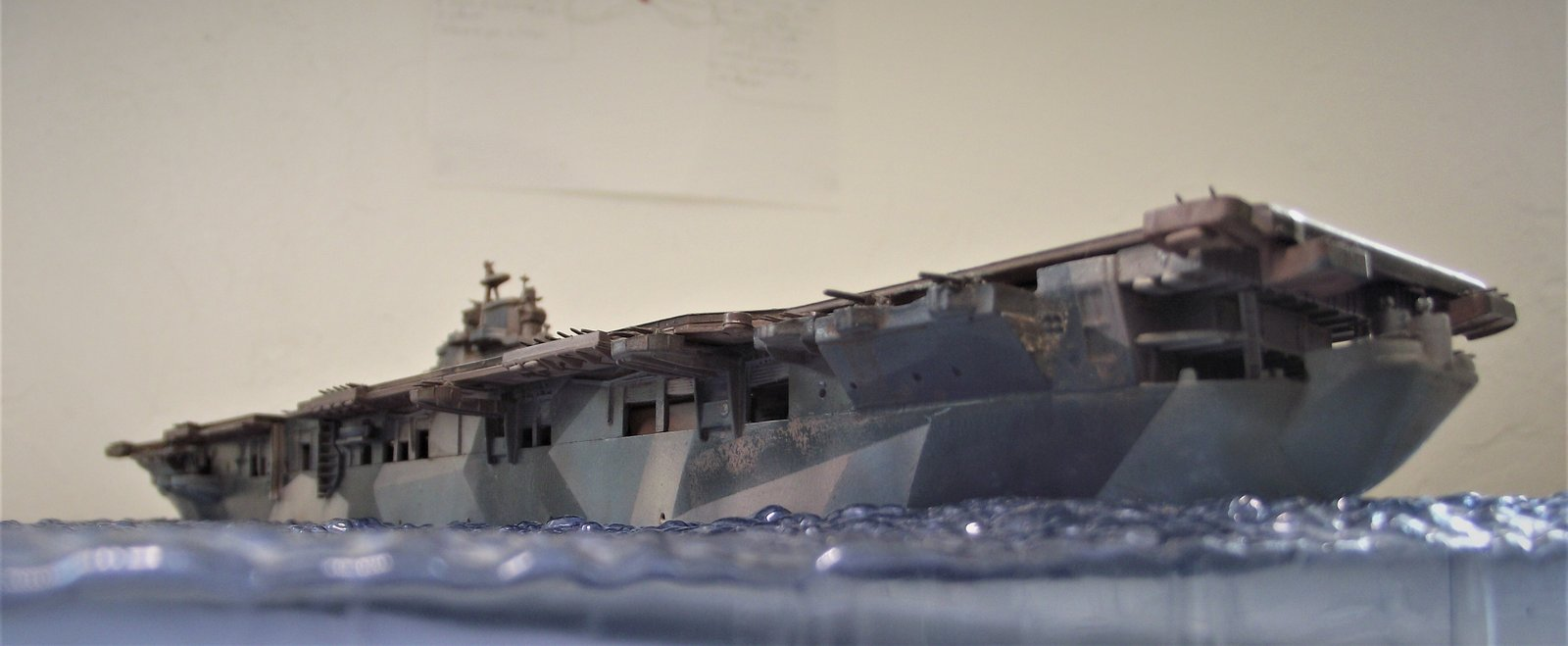 USS Hancok (Trumpeter 1/700°) 210618010035621997