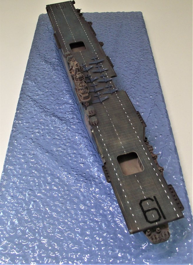 USS Hancok (Trumpeter 1/700°) 210618010037416849