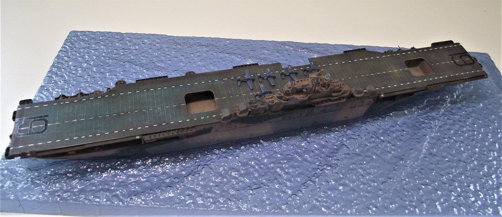 USS Hancok (Trumpeter 1/700°) 21061801003790961