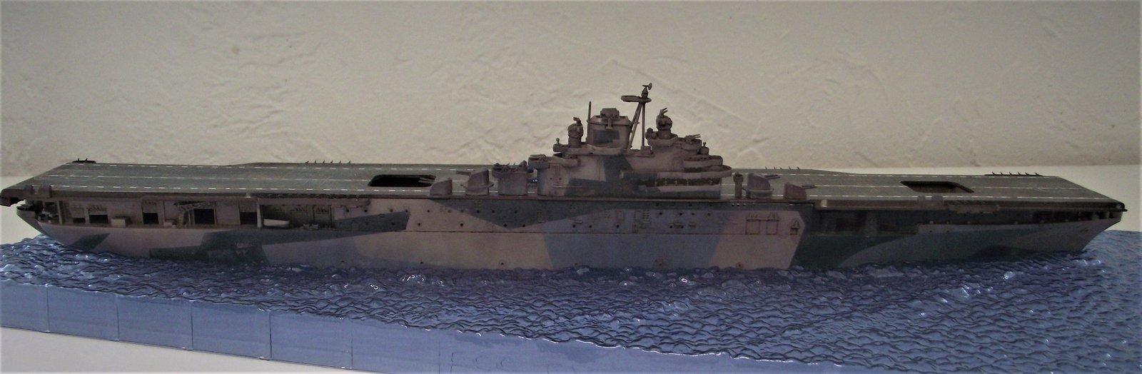 USS Hancok (Trumpeter 1/700°) 2106180100389636