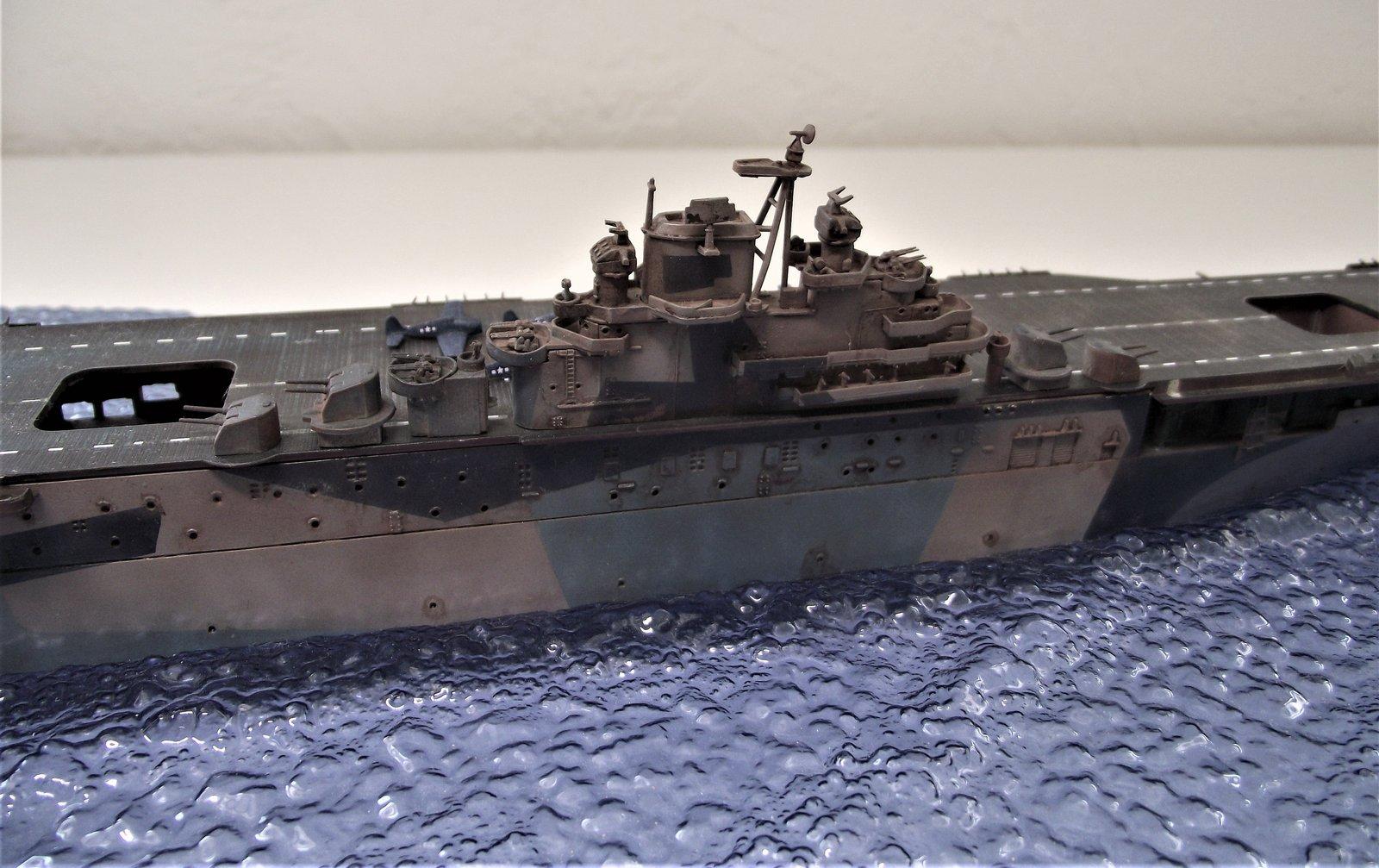 USS Hancok (Trumpeter 1/700°) 21061801003914466