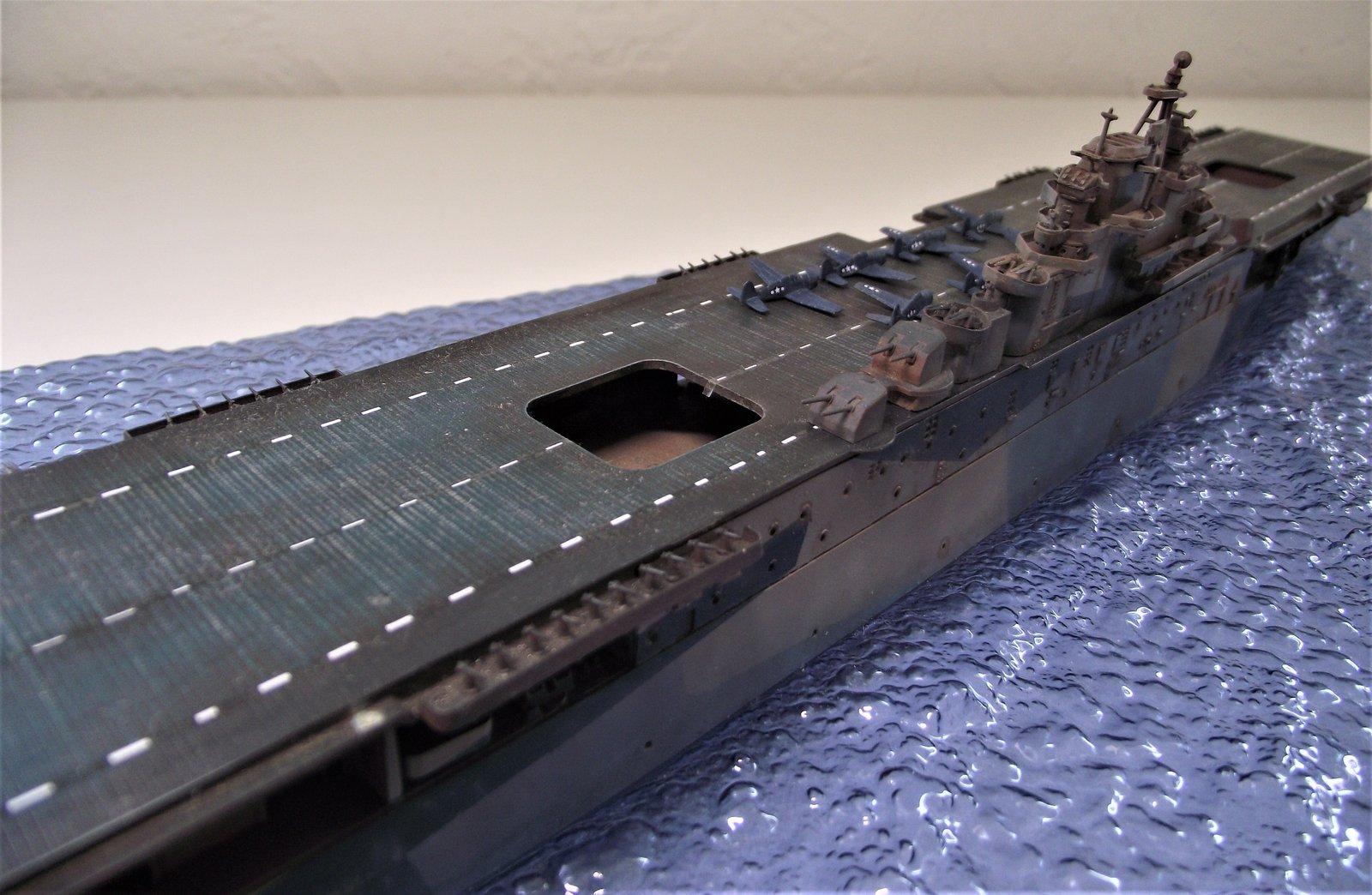 USS Hancok (Trumpeter 1/700°) 210618010039444618
