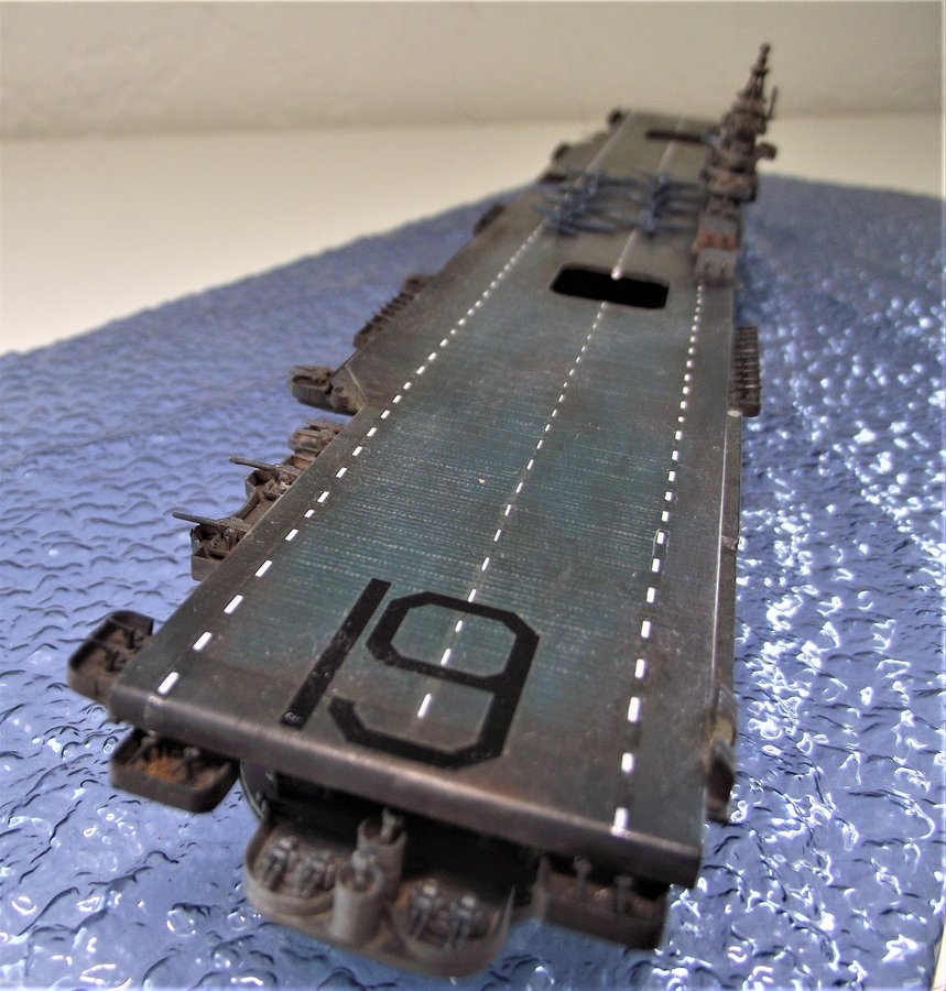 USS Hancok (Trumpeter 1/700°) 210618010039904956