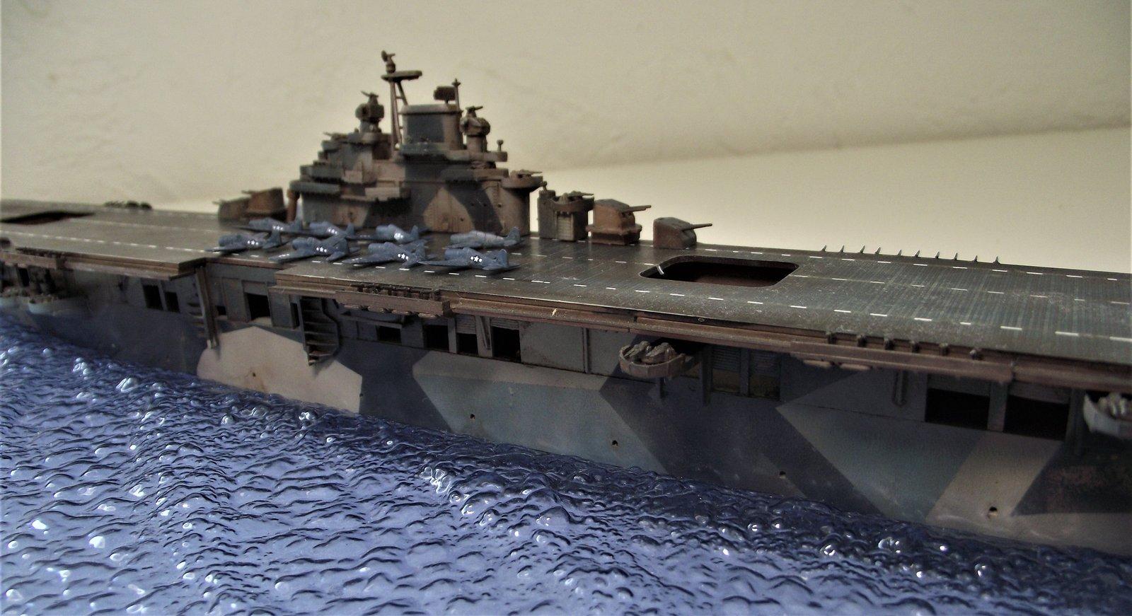 USS Hancok (Trumpeter 1/700°) 210618010041363610
