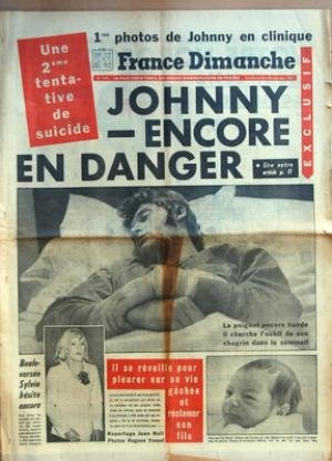 Collection France Dimanche 1966/1967 210618044309262858