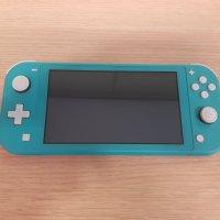 [Vendu] Switch Lite en boite plus jeux complets  Mini_21061801025432974