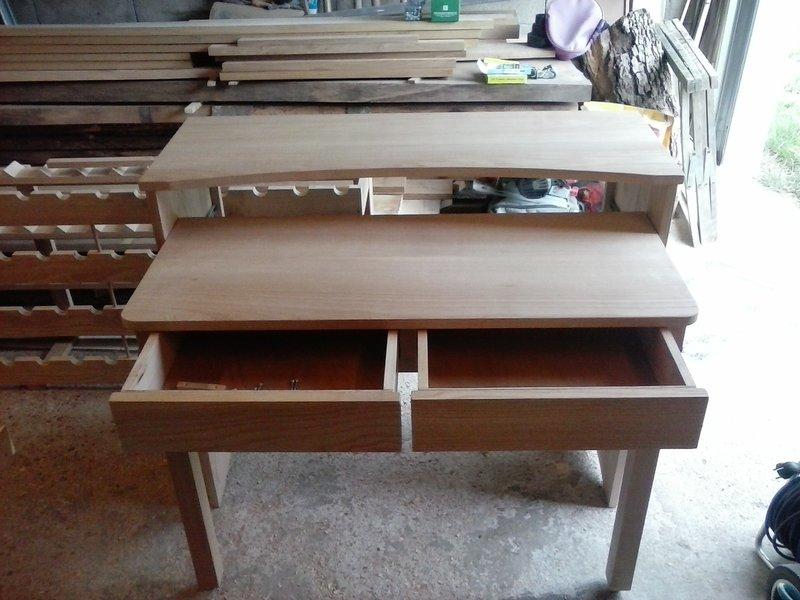 Un bac à sable, un porte bouteille , un escalier et un bureau - Page 2 210621110811146421