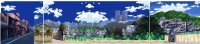 Un grand socle/présentoir/diorama pour des figurines MHA Mini_21062101531278579