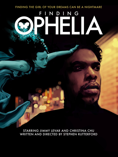 Finding Ophelia poster image