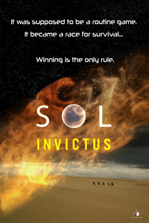 Sol Invictus poster image