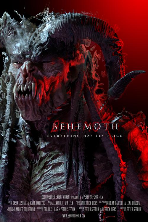 Behemoth poster image