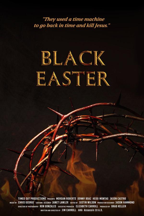 Black Easter poster image