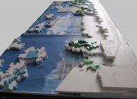 Un grand socle/présentoir/diorama pour des figurines MHA Mini_21062407511476758