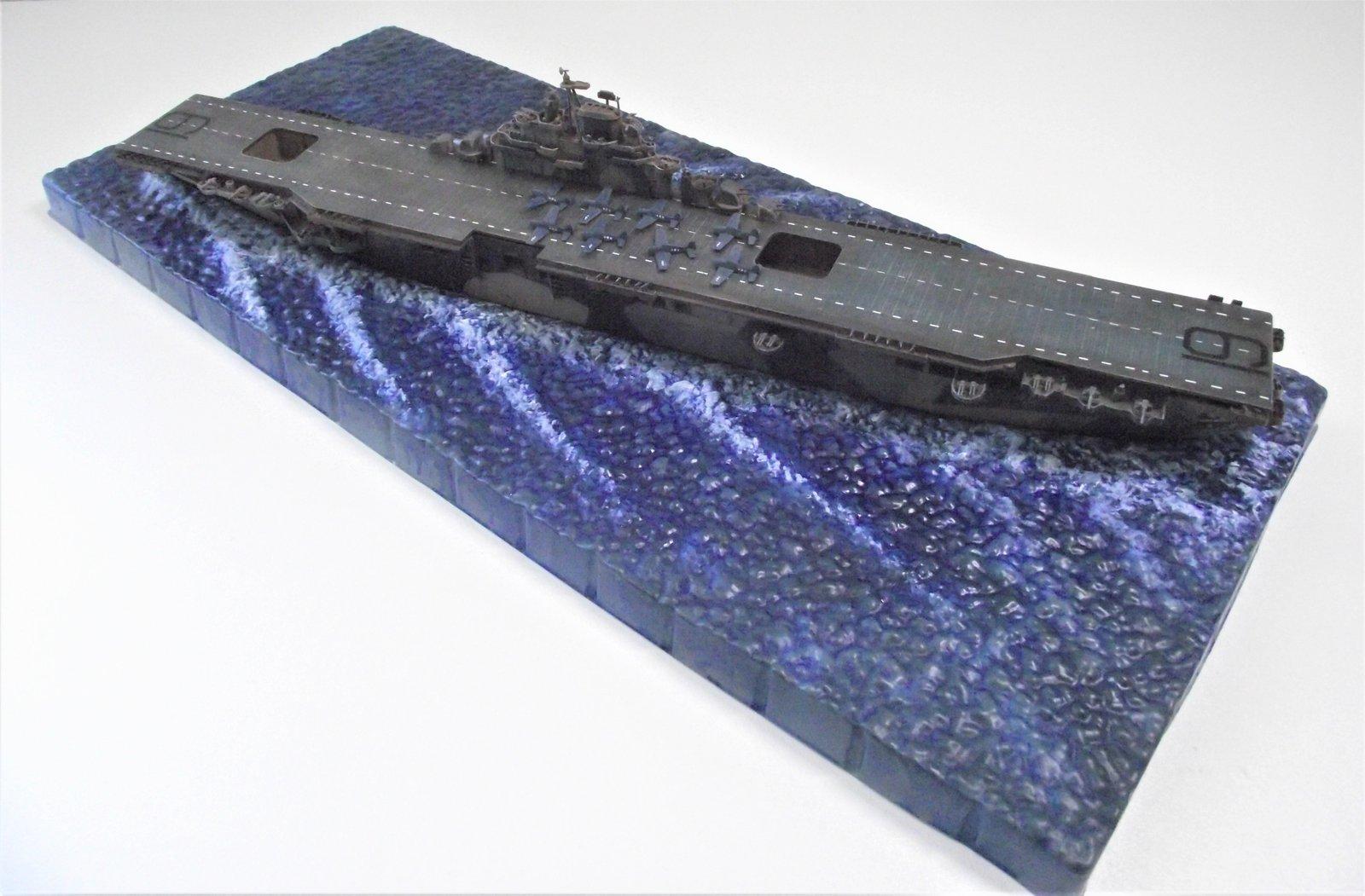 USS Hancok (Trumpeter 1/700°) 210626013448889804