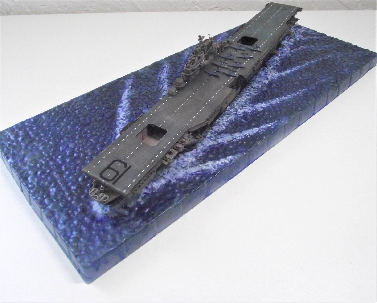 USS Hancok (Trumpeter 1/700°) 210626013449348953