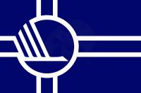 Drapeau de Liria