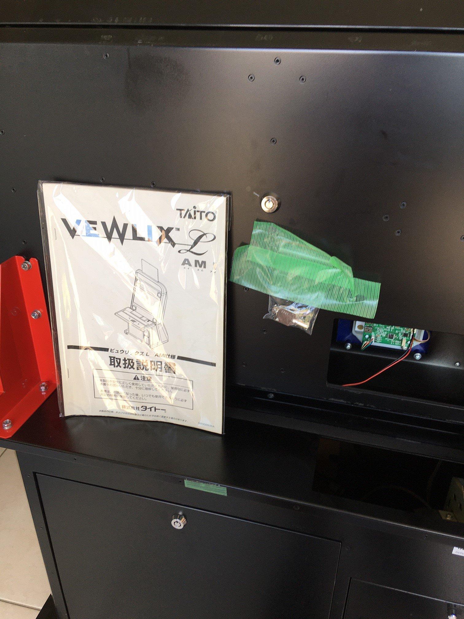 [WIP 20%] Vewlix L, l'expérience Rklok. - Page 2 210629034448110726