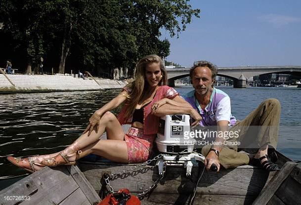 LES CONCERTS DE JOHNNY 'PALAIS DES SPORTS DE PARIS 1982' 210630103547576936
